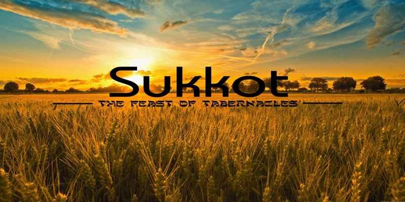 Spend Sukkot 2017 with me in the US!